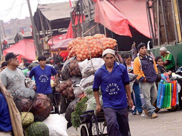 Por lo menos 20% de los mexicanos tienen un empleo en condiciones críticas o bien necesitan trabajar más tiempo.