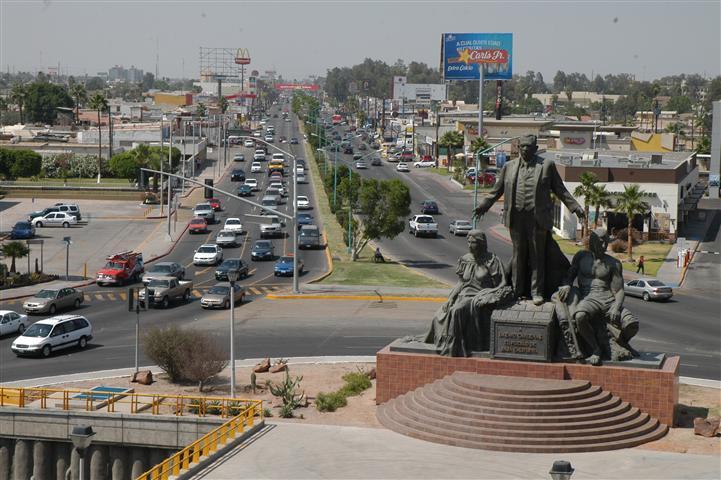 Mexicali comenzó 2014 con una inflación del 4.98%. Lo terminó con una de 2.93%