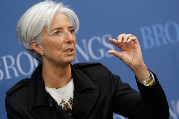 De tomarse en cuenta la propuesta de Lagarde, México habría generado 62 mil 634 millones de pesos para generar empleos.