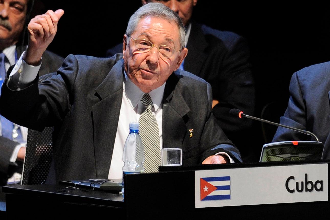 Los republicanos exigen a Cuba un cambio de sistema político e ideológico para ceder a finalizar el embargo comercial.