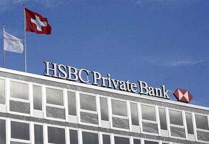 HSBC maneja una gran cantidad de cuentas secretas a nivel mundial de más de 100 mil millones de dólares.