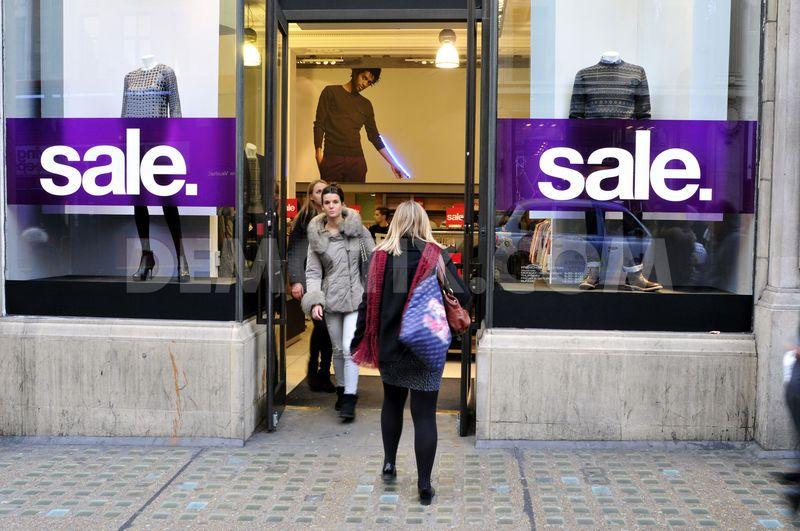 La percepción sobre la capacidad de compra actual registró la caída más pronunciada con 5.7% mensual en enero.