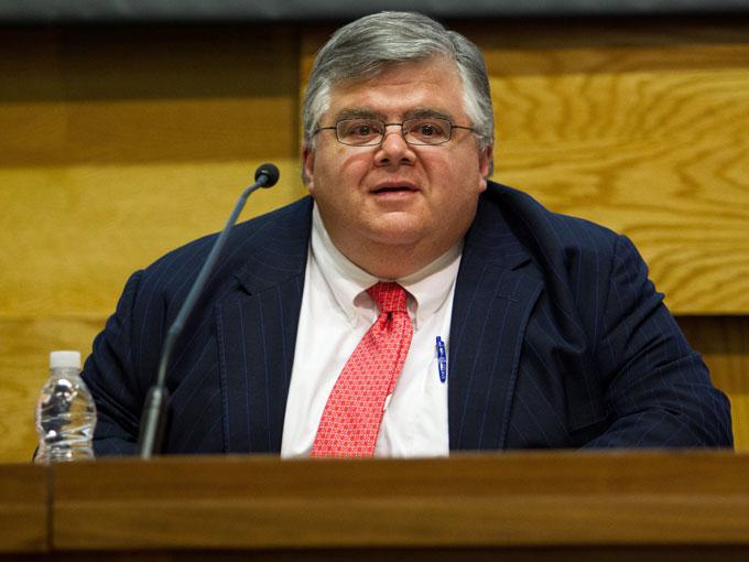 El gobernador del Banco de México, Agustín Carstens, será el primer latinoamericano que preside el Comité.