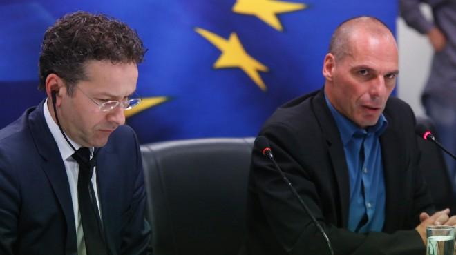 Grecia hizo reformas en materia laboral, en finanzas públicas, programas sociales y combate a la corrupción.
