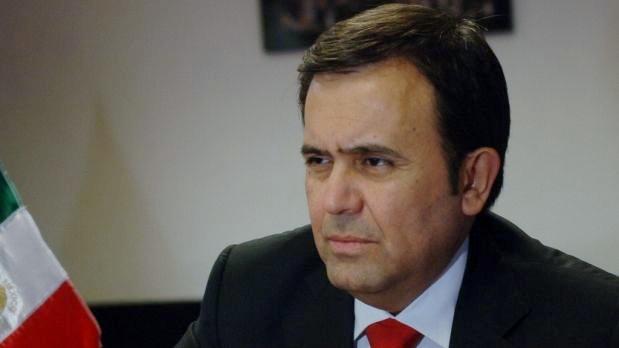 El secretario de Economía, Idelfonso Guajardo, aseguró que los balances en 2014 van en sintonía con los objetivos del gobierno de Enrique Peña Nieto.