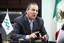 """En México la opacidad ante esta problemática """"ha crecido más de 80% en los últimos siete años"""", comentó el titular del CCE, Gerardo Gutiérrez Candiani."""