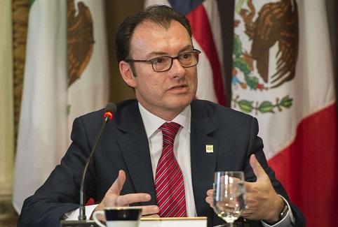 La Secretaría de Hacienda, a cargo de Luis Videgaray Caso, podría verse presionado a recortar su estimado de crecimiento luego de que cinco organismos lo hicieran.