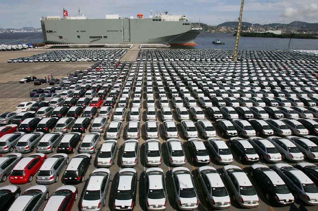 El endurecimiento de las fronteras brasileñas representaron un golpe importante para la industria mexicana automotriz, al ser éste el principal mercado de exportación afuera de América del Norte.