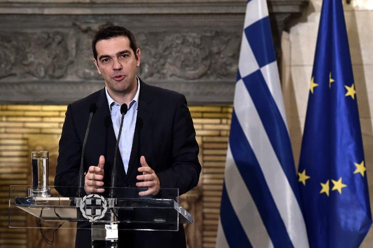 El 24 de febrero la Unión Europea dio el visto bueno a la lista de reformas que Grecia propuso para poder extender por cuatro meses la ayuda financiera.