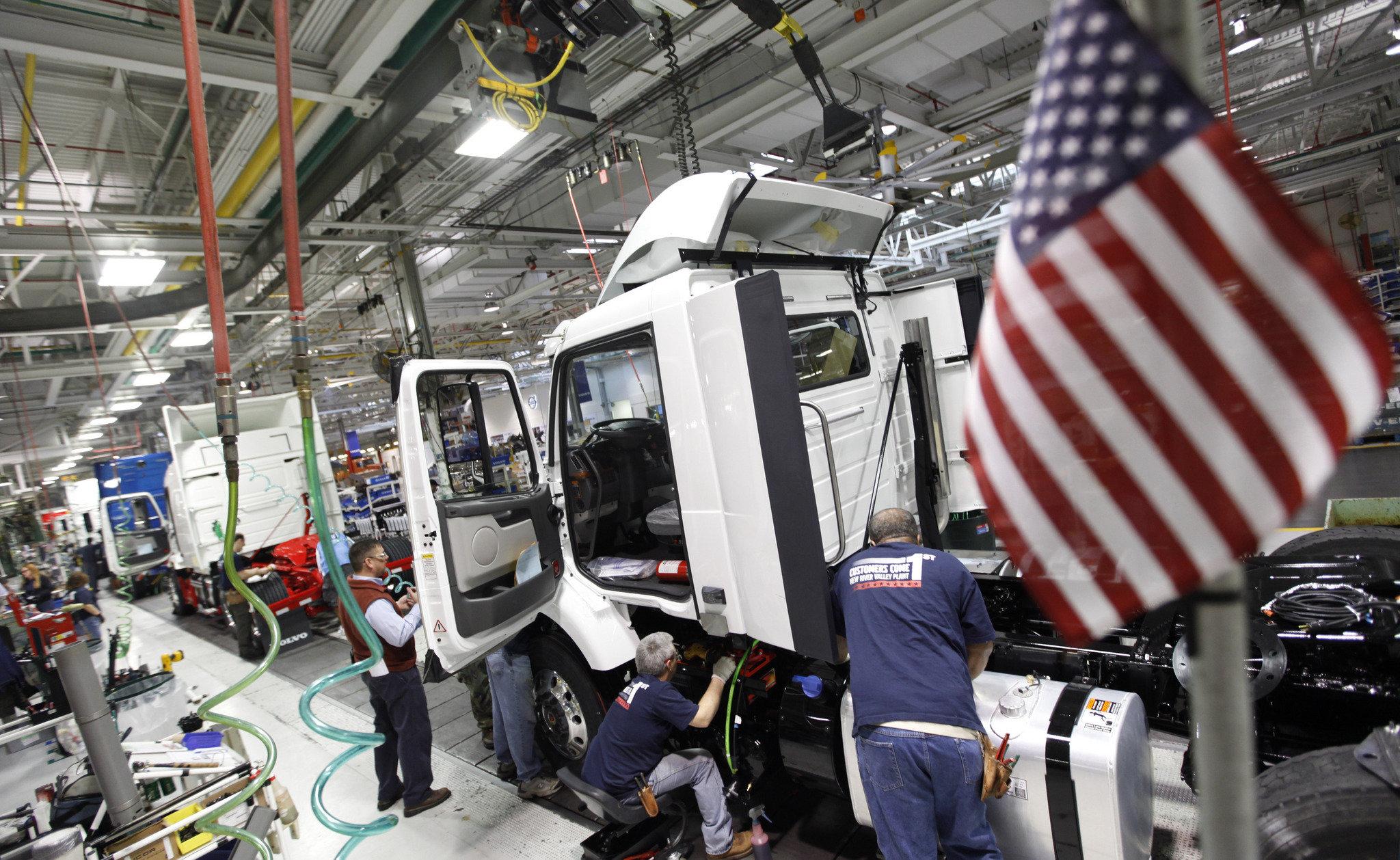 De la economía de Estados Unidos se espera mucho en este 2015 ensombrecido en materia económica.