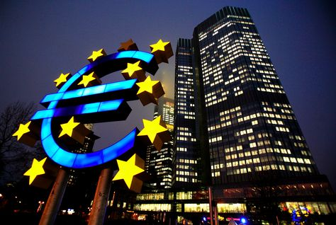 La advertencia de la OCDE se da a sólo días de que el Banco Central Europeo haya iniciado un programa de compra de bonos.