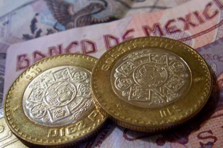 El salario mínimo para la zona A es de 70.1 pesos y 66.45 para la zona B