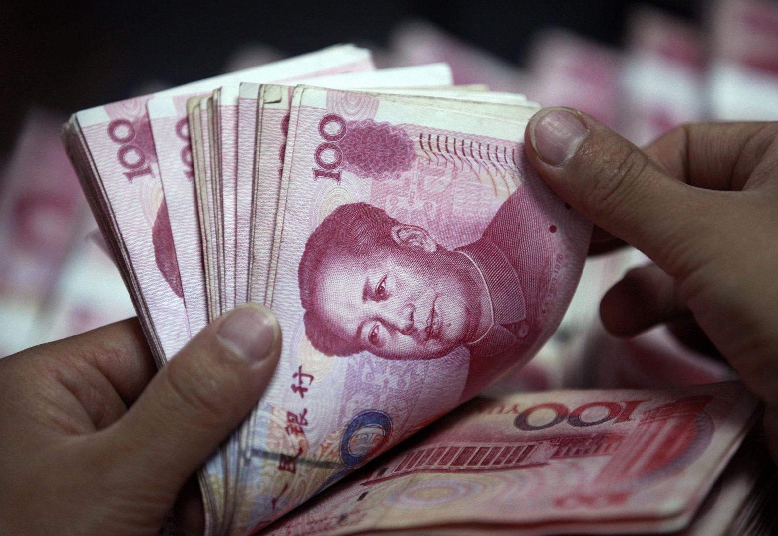China verá un crecimiento del Producto Interno Bruto del 6.8% este año, aproximadamente medio punto porcentual menos que en 2014.