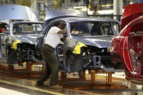 La evolución de la actividad industrial en Estados Unidos impacta directamente a la actividad en México, por lo que se espera que el país registre números rojos en febrero y marzo.