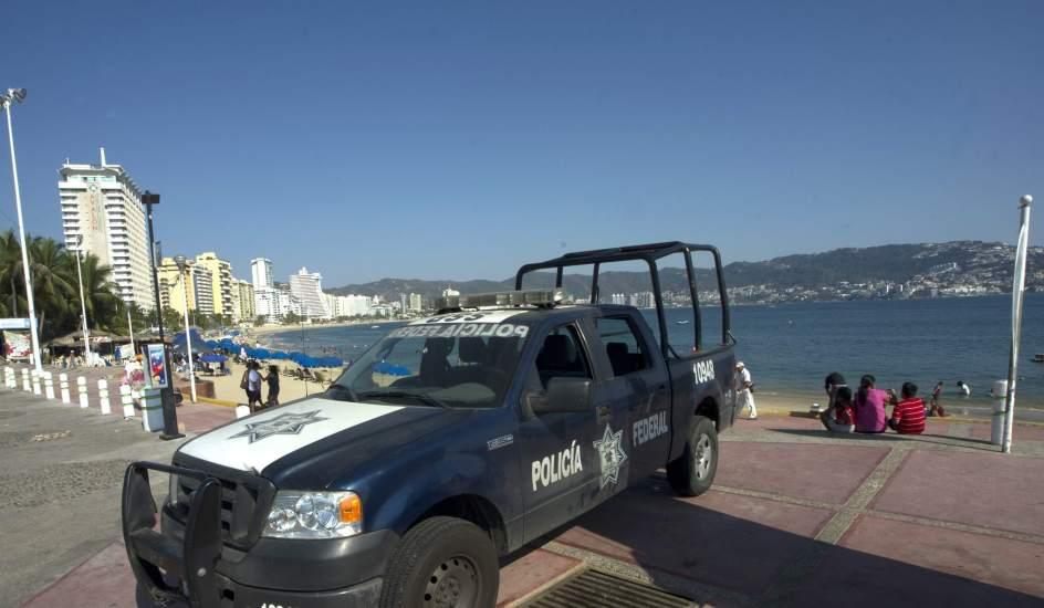 Durante 2014 la violencia en Guerrero representó un costo per cápita de 43 mil 666 pesos.