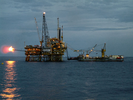Los contratos son el resultado de la reforma energética puesta en marcha en el 2014 con la intención de crear competencia.