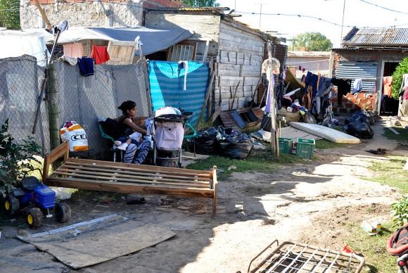 México es el país donde más creció el porcentaje de personas que experimentaron una movilidad social descendente en comparación con naciones en condiciones similares.