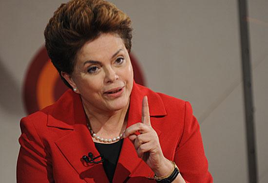 Rousseff tomará medidas para enfrentar a la peor situación económica en años.