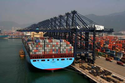 El consumo privado en enero fue impulsado principalmente por la adquisición de bienes importados que creció 5.5% anual.