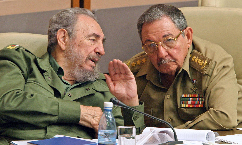 Estados Unidos clasificó a Cuba como
