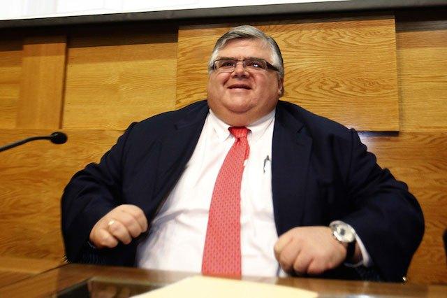 El Banco de México de Agustín Carstens fue avalado en sus procesos de evaluación al interior.