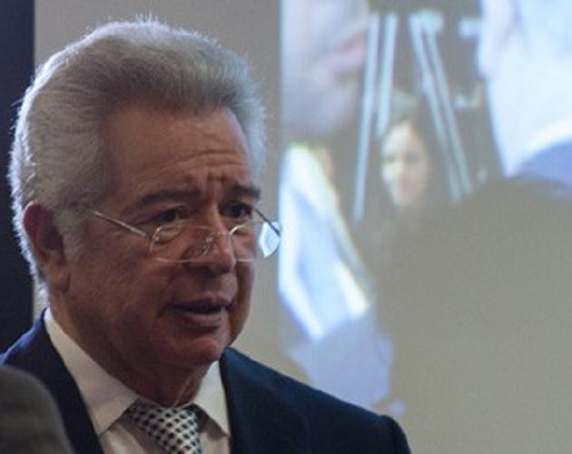 Este martes las acciones de Radio Centro, de Francisco Aguirre, en la BMV llegaron a los 16.9 pesos. Muy lejanos (56% menos) que los niveles alcanzados de 25.3 pesos a finales de marzo.