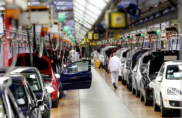 La inversión de Toyota en Guanajuato es el cuarto gran anuncio que le toca dar al presidente Enrique Peña Nieto.