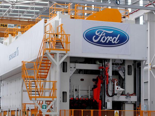 Con la millonaria inversión Ford llegará a Guanajuato, estado que se ha convertido en el corazón de la industria con todas las firmas que ha logrado atraer.