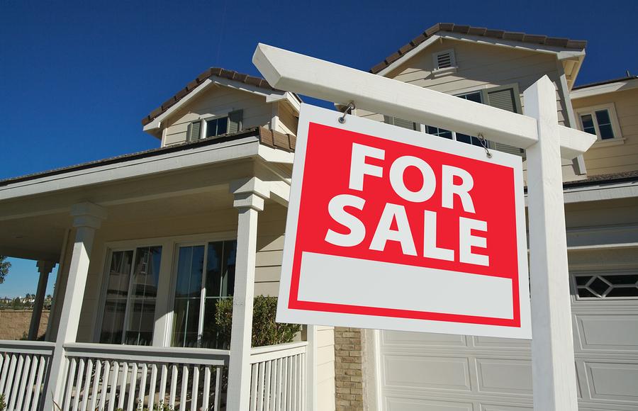 Después de un febrero con arduo invierno, marzo presentó mejores condiciones para comprar casas.