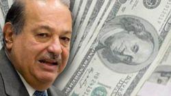La continuidad de la apreciación del dólar frente a las monedas en América Latina podría afectar los ingresos futuros de la compañía de Carlos Slim, América Móvil.