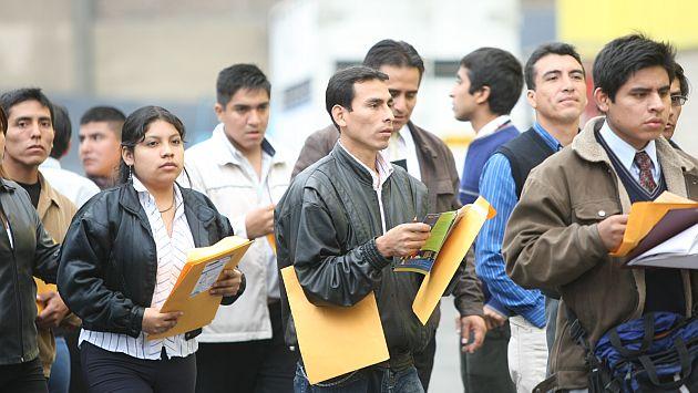 Durante el primer trimestre del año el país registró una de las tasas de desempleo más bajas desde 2008, sin embargo, la proporción de personas que trabajan en condiciones críticas creció 4.3% anual.