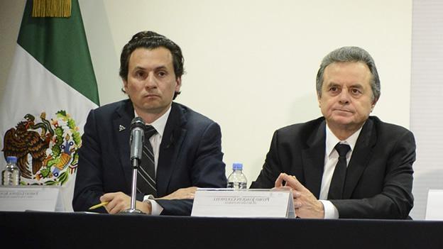 La transformación de Pemex en manos del secretario de Energía y el director general de la empresa productiva la prepara para enfrentarse a gigantes en la apertura del mercado de los hidrocarburos en México.