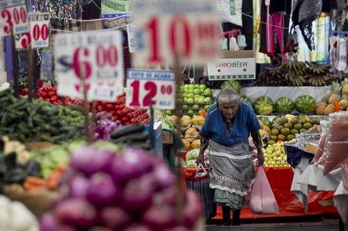 La inflación en abril se situó en 3.06%, una inflación históricamente baja