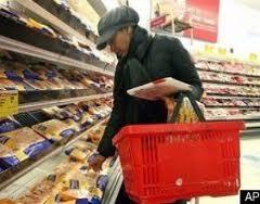 La confianza al consumidor ha seguido una tendencia a la baja desde noviembre de 2014