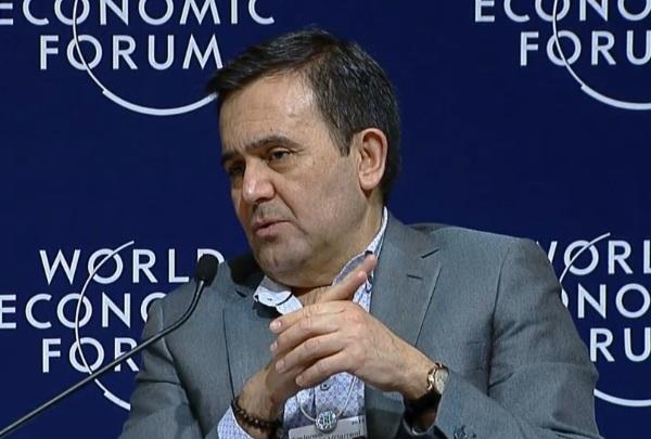 """""""No hay límite en el número de países que pueden incorporarse (…) No constituimos un bloque cerrado"""", señaló el secretario de Comercio, Ildefonso Guajardo, en el WEF."""