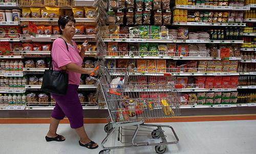 Si bien las ventas de la ANTAD muestran crecimiento, la confianza del consumidor continúa deprimida