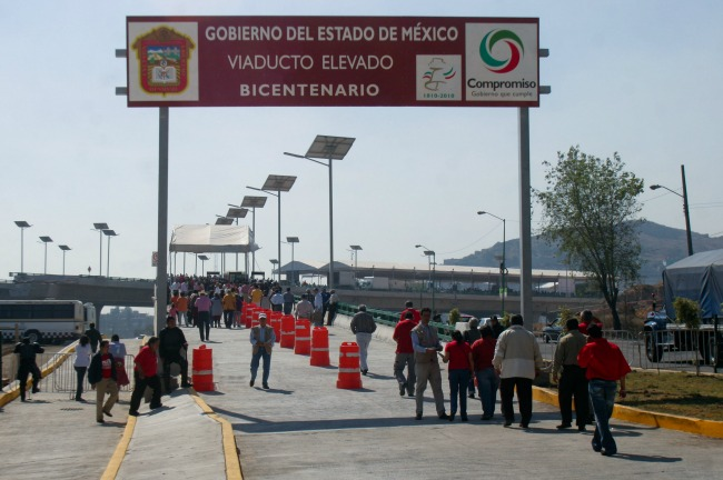 No hemos detectado ninguna irregularidad ni perjuicio económico para el Estado de México, dijo Ernst & Young