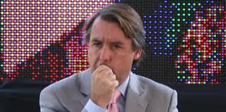 Televisa ya participa en el mercado español como accionista de Atresmedia con un 14.5% del capital