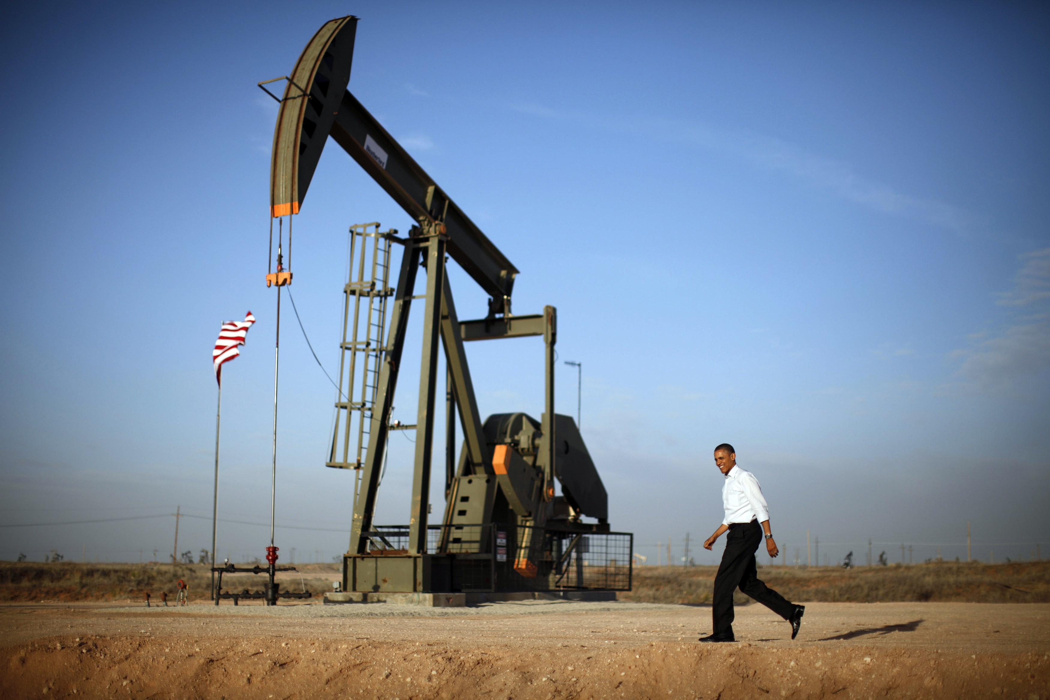 EU produjo 11.6 millones de barriles de crudo al día en 2014, contra los 11.5 millones de barriles diarios por parte de Arabia Saudita.