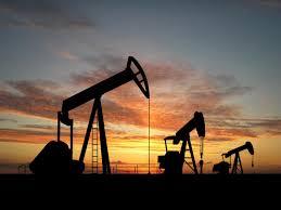 Sube petróleo West Texas Intermediate 2.19%