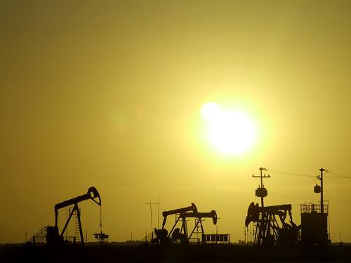 Petróleo Brent registró una variación de -1.81% a la apertura.