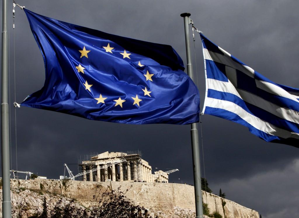 En esta semana, tras incertidumbre en Grecia, se retiraron más de 3 mil millones de euros en Atenas.