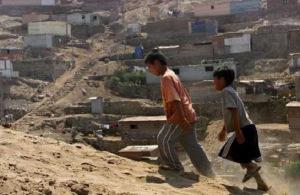Los países que han reducido con éxito la pobreza tuvieron sistemas políticos orientados al crecimiento y ampliadores del bienestar.