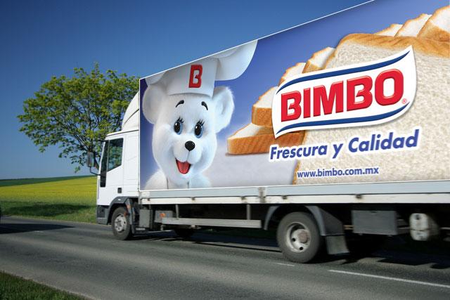 Bimbo quiere ser más grande