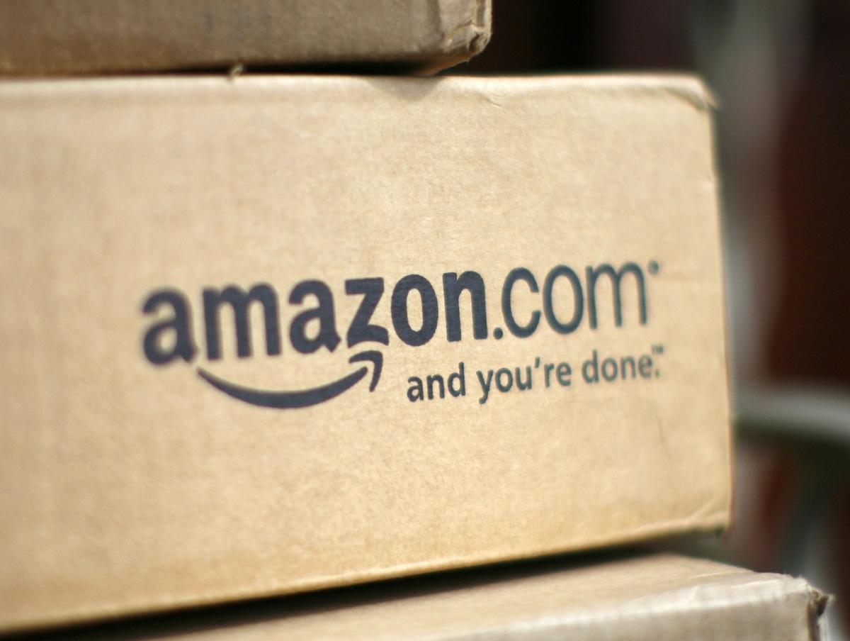 Ahora Amazon venderás más que libros; desde electrónicos hasta cosméticos