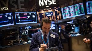 Dow Jones Industrial cerró en -0.42%