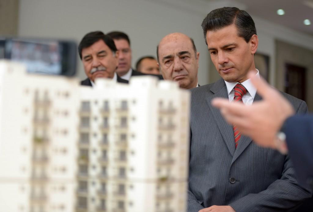 """El subindicador del INEGI """"momento adecuado para invertir"""" de la construcción, en mayo se contrajo 0.3 puntos"""