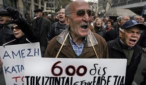 El rechazo de los acreedores a la solicitud de Tsipras ha dejado a Grecia sin alternativas y de cara al impago de este martes