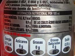 A partir del 1 de Julio se pondrán en vigor los nuevos lineamientos para etiquetas frontales en productos industrializados.