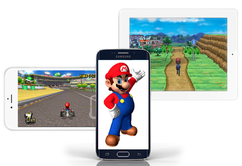Hace un par de años, Nintendo negaba rotundamente su llegada al mercado móvil.